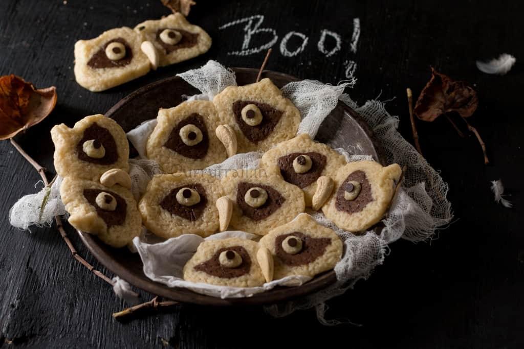 Hoot Owl Cookies Features Photo
