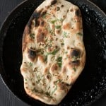 Garlic Naan with Yeast prep