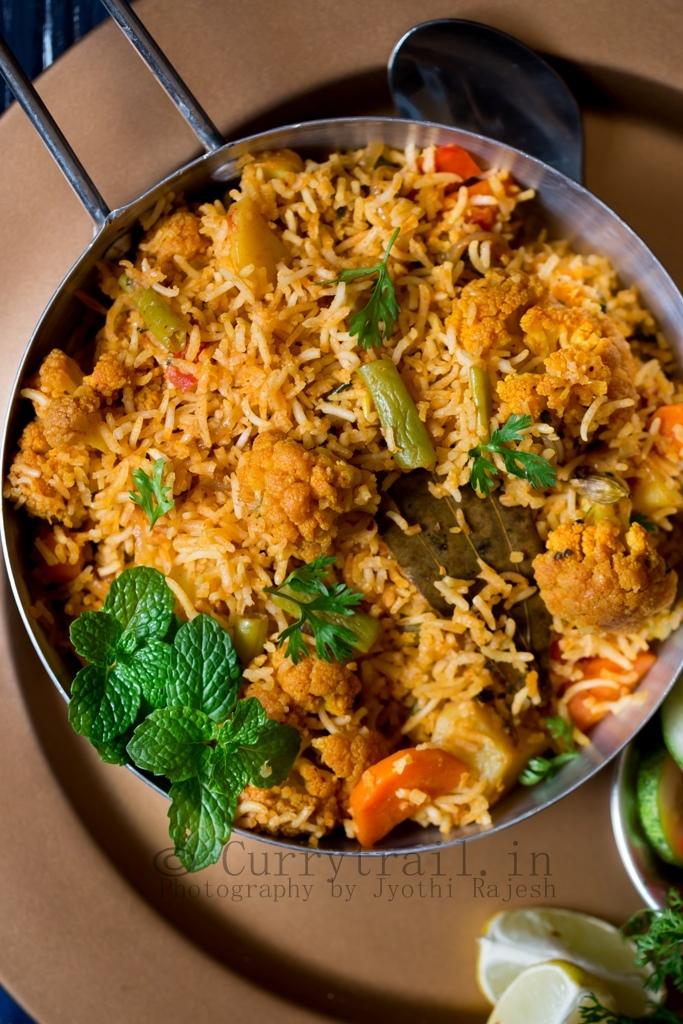Cauliflower Tahiri