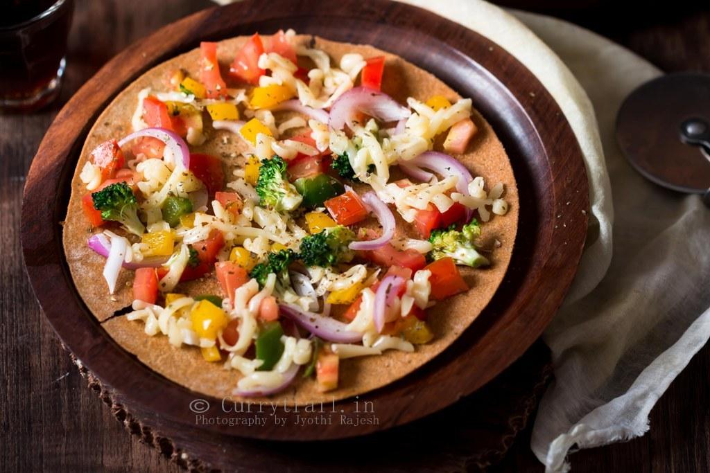 Khakara Pizza
