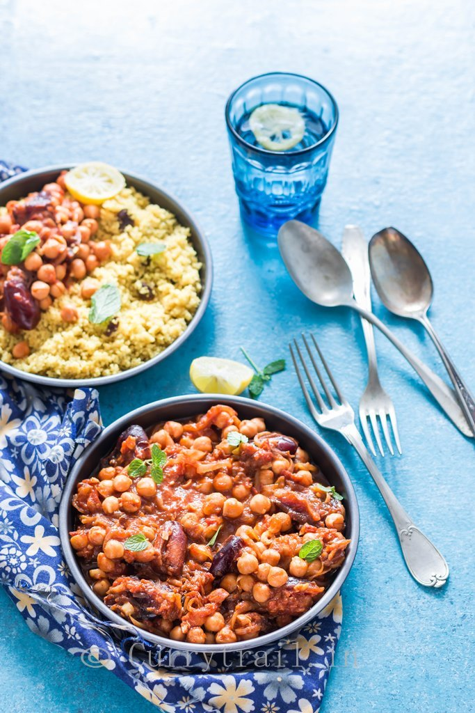 Chickpea and date tagine_3