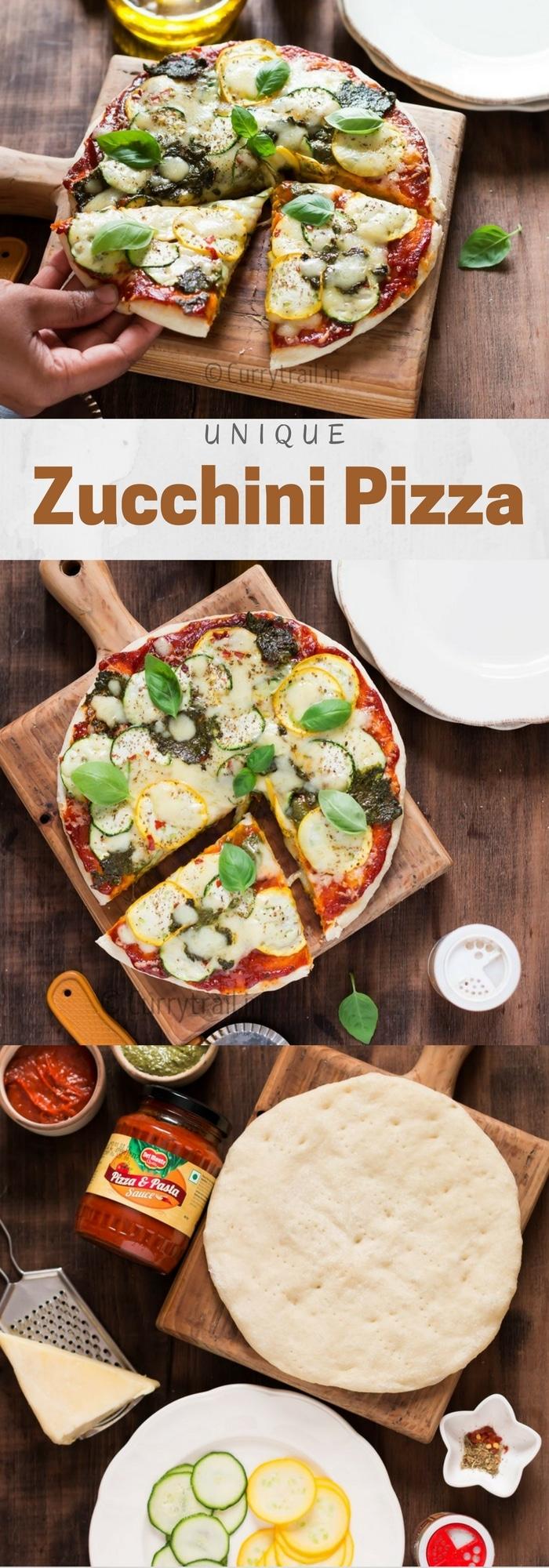 Zucchini Pizza Pin