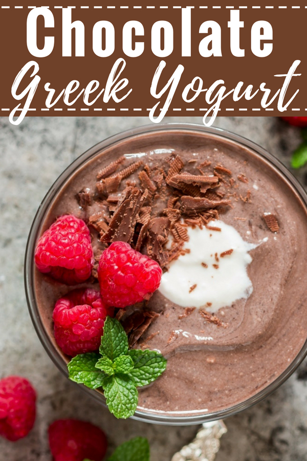 Today I bring to you 6 amazing ways to flavor plain Greek yogurt for making bland plain yogurt yummier. Fresh fruit flavors, chocolate flavoured Greek yogurt, create new flavors that works for you. Decadent dessert but you could definitely enjoy it for breakfast! It tastes like parfait with fresh berries on top.