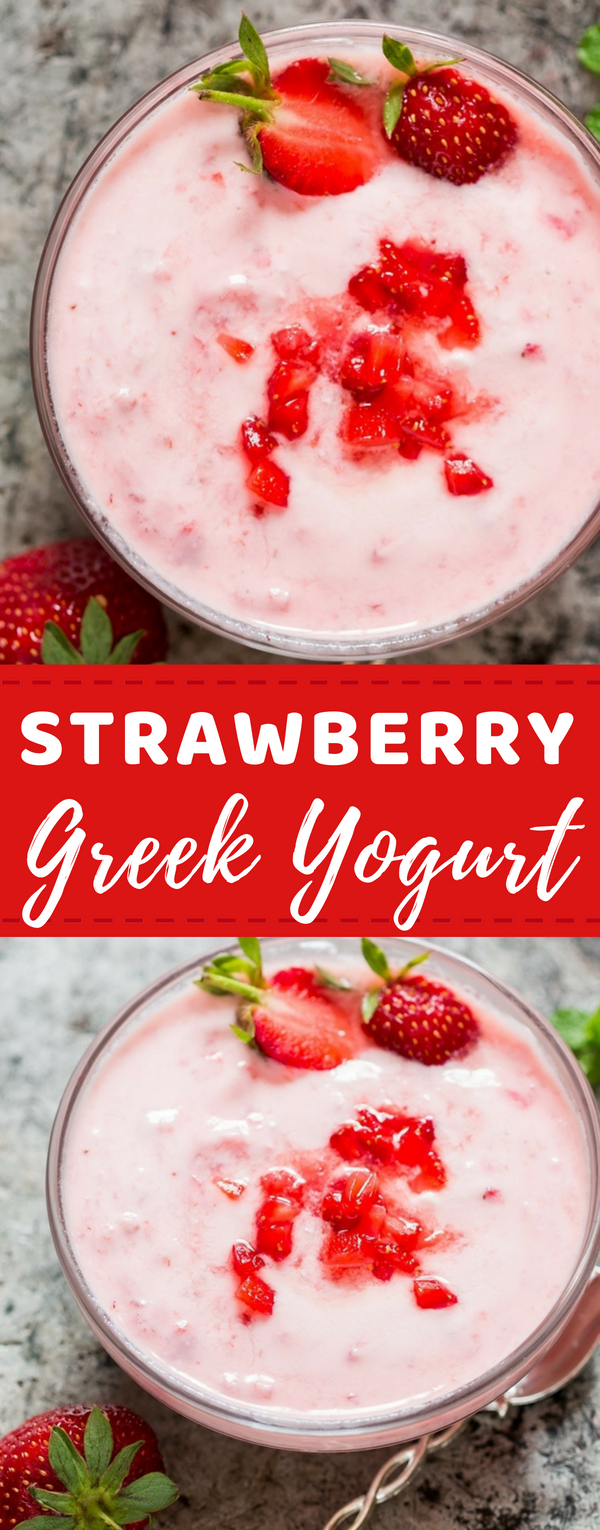 Today I bring to you 6 amazing ways to flavor plain Greek yogurt for making bland plain yogurt yummier. Fresh fruit flavors, chocolate flavoured Greek yogurt, create new flavors that works for you. Popular around the world, this flavor is fruit medley. Strawberries adds tang to the yogurt and sweetened with raw honey it's perfect. Well balanced Greek yogurt flavor for your breakfast or dessert