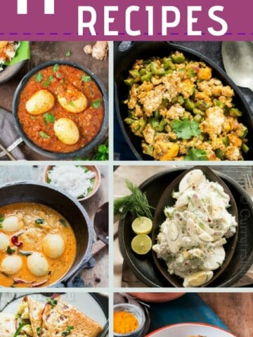 Crack out of the shell and trythese 11 bestegg recipesfor a speedy, protein-packed meal any time of day-breakfast, lunch, or even dinner.Oureasyand healthieregg recipes are sure tosatisfy your appetite. Get inspired by theseeasy egg-cellent recipesto eat any time of day.